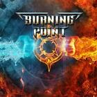 BURNING POINT-S/T-JAPAN CD BONUS TRACK +Tracking Number