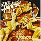 THE DARKNESS-HOT CAKES-JAPAN CD BONUS TRACK +Tracking Number