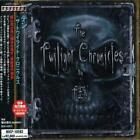 TEN-THE TWILIGHT CHRONICLES-JAPAN CD +Tracking Number