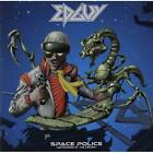 EDGUY-SPACE POLICE - DEFENDERS OF THE CROWN-JAPAN 2 CD Ltd/Ed +Tracking