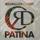 RED DRAGON CARTEL Patina + 2 -JAPAN CD New +Tracking Number