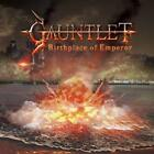 GAUNTLET-BIRTHPLACE OF EMPEROR-JAPAN CD +Tracking Number