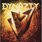 DYNAZTY-FIRESIGN-JAPAN CD +Tracking Number