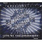 BLINDSIDE BLUES BAND-LIVE AT THE CROSSROADS-JAPAN 2 CD +Tracking Number