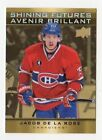 2015 Upper Deck Tim Hortons Collector's Series Hockey Cards 11