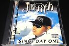 Just Mello - Since Day One (CD, 1998, Superside Records) RARE Oakland G-Funk