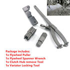 Removal Tool Variator Holder Socket Clutch for GY6 139QMB Scooter ATV Practical