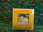 SPECIAL DAY by Raine JUST THE RIGHT SHOE for KIDS in Box 27351 2004 NEW NIB