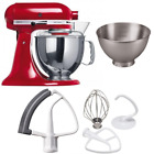 KitchenAid KSM175 5 Qt 47 Liters Artisan Stand Mixer 220 Volts Export Only