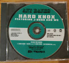 Ant Banks - Hard Knox RARE PROMO CD SINGLE G-FUNK WC J-DUBB WESTSIDE CONNECTION