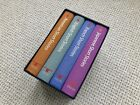 The Folio Society Books Classic Short Stories Collections Box Set Slipcover