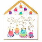 PAPYRUS Greeting Card Happy Birthday A special wish for an absolutely wonderful