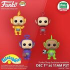 teletubbies funko pop set
