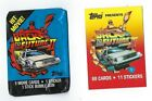 1989 Topps Back to the Future II Trading Cards 12
