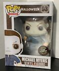 Funko Pop Movies: Halloween - Michael Myers Glow in the Dark Chase Vinyl F246