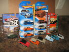 Hot Wheels Matchbox Lot 1975 VW Volkswagen Type 181 Variation 75 The Thing 1974