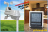 AcuRite 01015 WIRELESS WEATHER STATION CENTER 5 IN 1 PRO MODEL W/ WIND