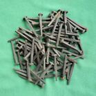 Vintage Nails Rose Head 1 Pound Plus NOS