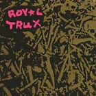 Untitled by ROYAL TRUX (CD, Oct-1992, Drag City) dc10cd