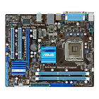 For AUSU P5G41T M LX Intel Socket LGA 775 uATX Motherboard DDR3 8GB Mainboard