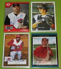 Joey Votto Rookie Cards and Autographed Memorabilia Guide 13