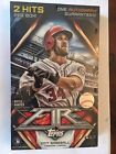 2017 TOPPS FIRE BASEBALL COLLECTOR SEALED HOBBY BOX JUDGE AUTO ?