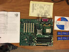 INTEL D865PERL SOCKET 478 ATX MOTHERBOARD WITH PENTIUM 4 28GHZ and 1GB RAM