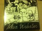MAX WEBSTER THE PARTY 8 CD Set Classic Album selection 1976 -1982 Kim Mitchell