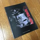 GEORGE LYNCH SACRED GROOVE guitar score George Lynch thing