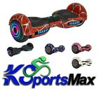 KingSports Self Balancing Scooter Hoverboard Two Wheel UL 2272 Certified