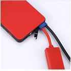 Mini Portable 12v Car Battery Jump Starter Auto Jumper Engine Power Bank Booster