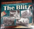 The Blitz: A Yesteryear Scrapbook (DVD, CD, Booklet) | CD | condition new