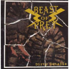 BEAST OF PREY Dirty Details CD Germany On Air 2004 13 Track (Oar9402)
