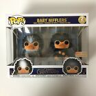 Funko POP! Baby Nifflers 2-Pack Black Multi Fantastic Beasts Box Lunch Exclusive