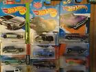 Hot Wheels Lot Rare And Treasure Hunt Various Years 33 Cars A3