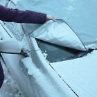 Snow Car Cover Windshield Ice Frost Guard Winter Protector Magnetic Auto Suv