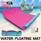 18x6 Floating Water Mat Water Pad Foam Mat W Rope Boats 35cm Thick HIGH GRADE