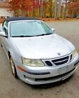 2005 Saab 9-3  2005 below $1200 dollars