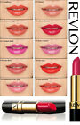 Revlon Super Lustrous Lipstick Your Choice from 96 Different Shades