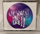 Prince - Sealed Crystal Ball 3XCD + 1CD The Truth Set