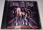 Pretty Boy Floyd - Leather Boyz With Electric Toyz (CD, 1989, MCA) SIGNED RARE