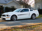 2007 Ford Mustang GT/CS Kenne Bell Supercharger; 500 h.p. LOW MILEAGE 24K, MANY UPGRADES TO SUSPENSION AND ENGINE, EX. COND. VIDEO