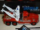 Corgi CC55106 Diamond T Wrecker for Glamorgan Fire Service Diecast in 150 Scale