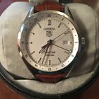 TAG Heuer Carrera wv2116.fc6181 Wrist Watch for Men Automatic Twin Time