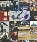 U2 Achtung Baby Japanese Uber multi LP / CD / DVD box set UICY 91796 NEW/SEALED
