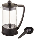 Bodum 10948 01BUS Brazil French Press 035 Liter 3 Cup Coffee Maker 12 Ounce