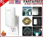 TP Link WiFi Range Extender Internet Booster Network Router Wireless Repeater