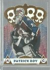 Patrick Roy Cards, Rookie Cards and Autographed Memorabilia Guide 15