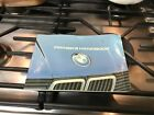 BMW e30 (1983) 318i Owners Manual drivers handbook instructions support
