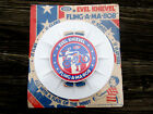 EVEL KNIEVEL IDEAL TOY FLING A MA BOB New Rare 1975 Collector
